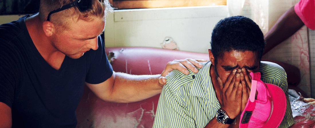 YWAM mission trips and short term missions