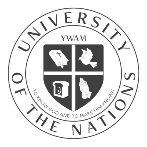 university of the nations logo link