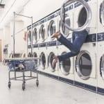 YWAM Mission Trip laundromat