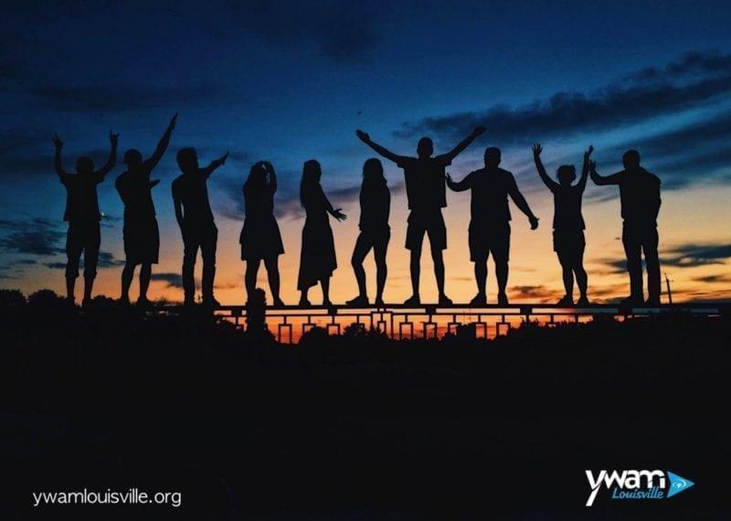 Youth With A Mission DTS Louisville YWAM