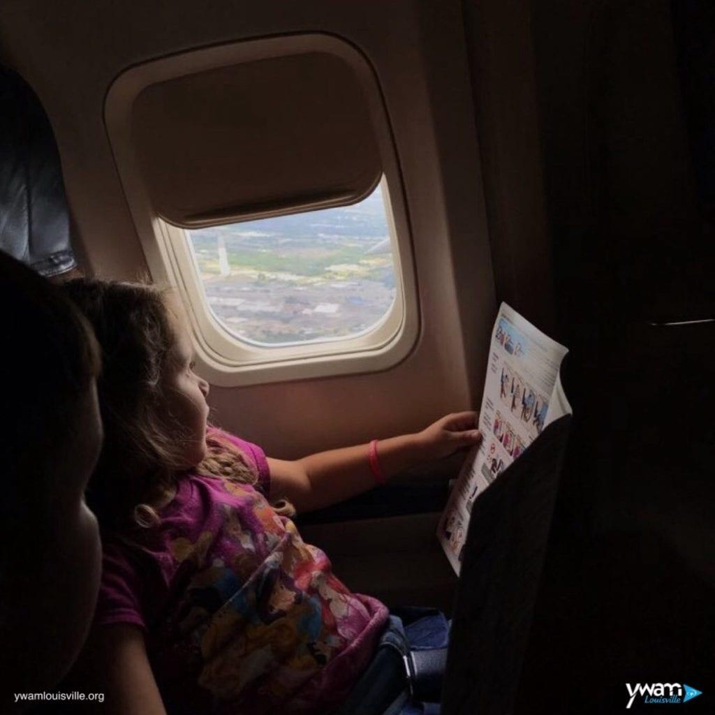 Tips For Traveling With Kids | YWAM Louisville