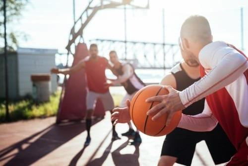 Basketball DTS Elective
