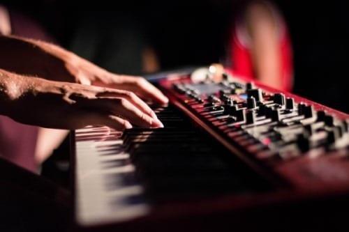 Music & Worship DTS Elective