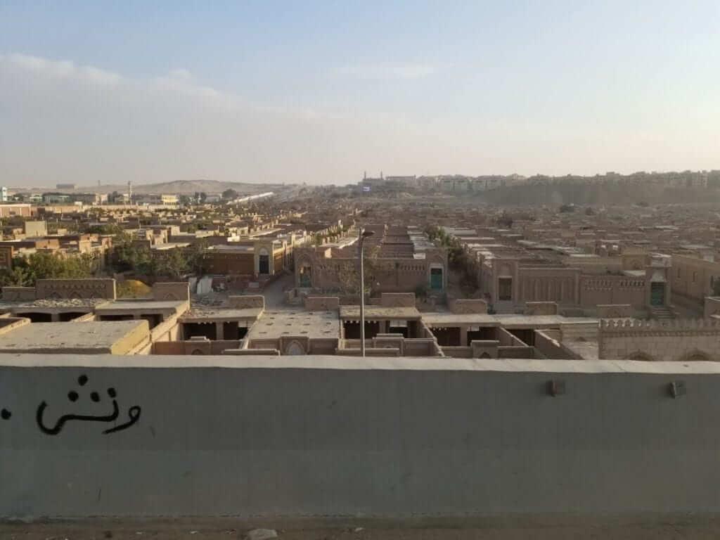 YWMA Egypt