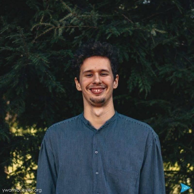 Jon testimony and journey at YWAM
