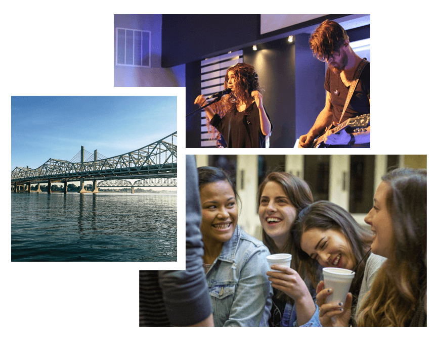 YWAM Lecture Phase