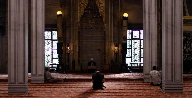YWAM Muslim