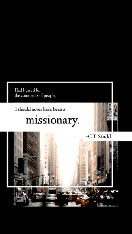 Wallpaper About Missions - 9