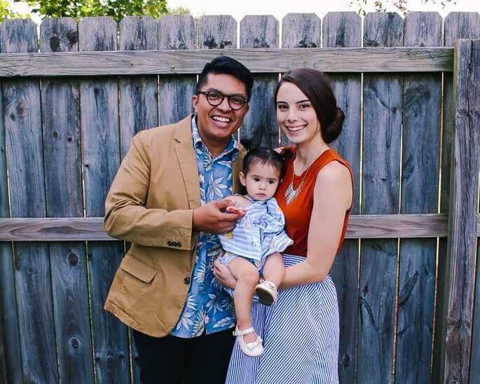 Jose and Marissa Aguilar 2019