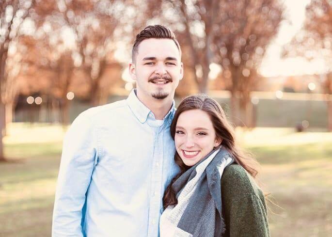 Neil and Juanita Brangers 2019