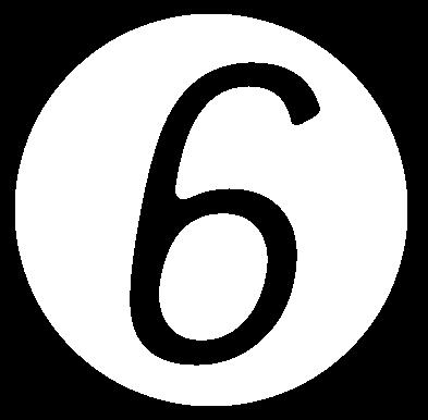 6 Number DTS YWAM