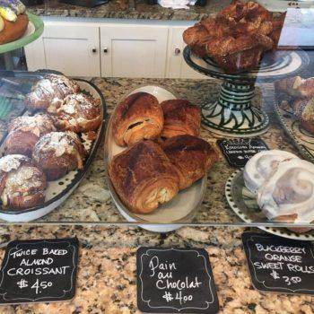 Wiltshire Pantry-- Bakery & Cafe