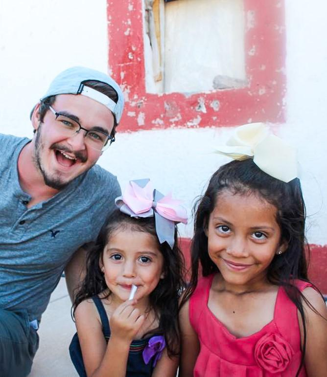 YWAM Mexico Mission Adventures