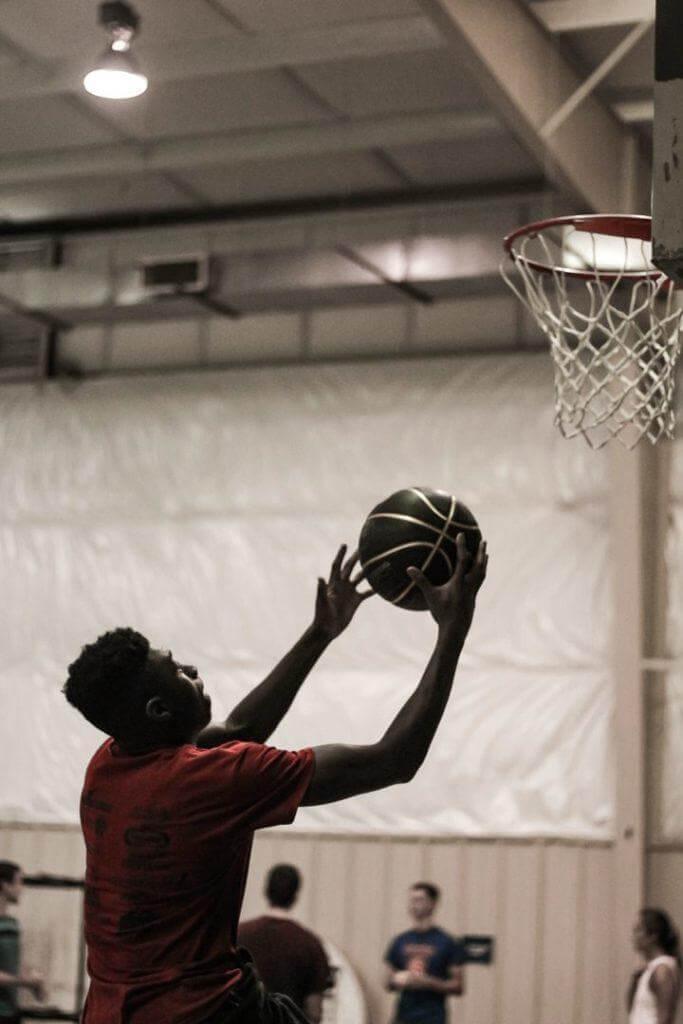 YWAM Basketball Elective