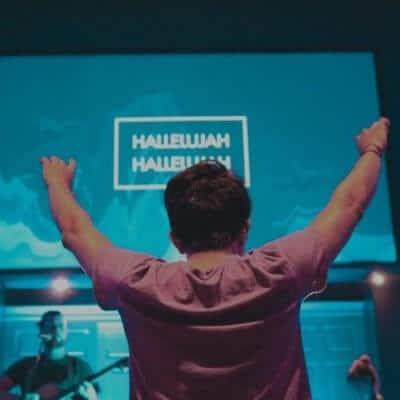 YWAM Worship and Music