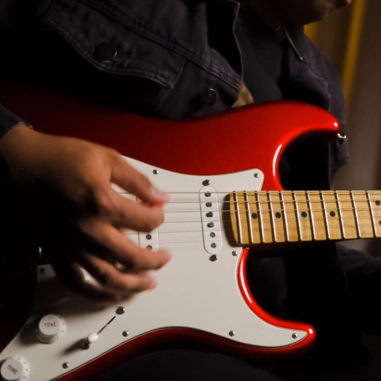 YWAM Music Worship Elective (1)