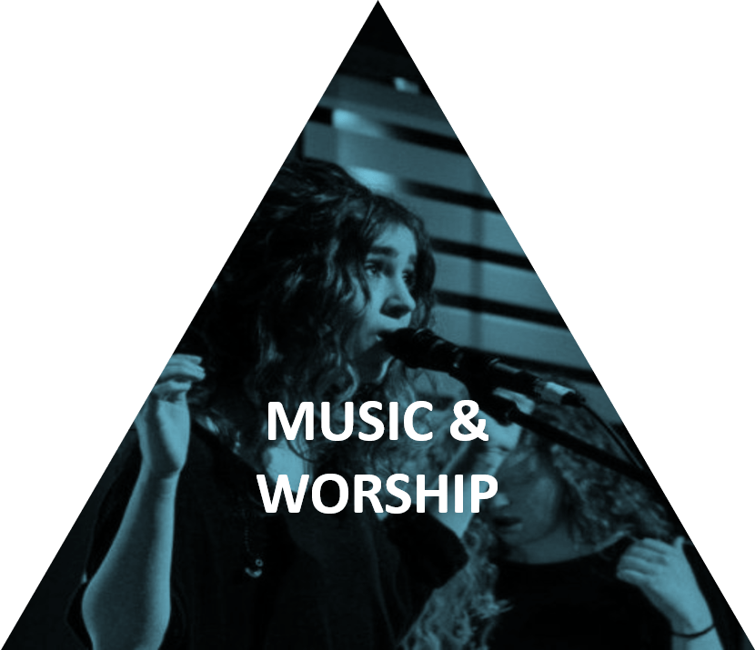 MUSIC & WORSHIP ELECTIVE