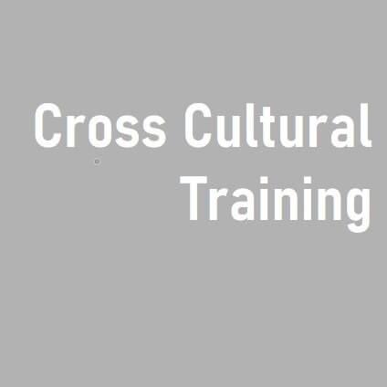 Cross Cultural Teaching - BSN