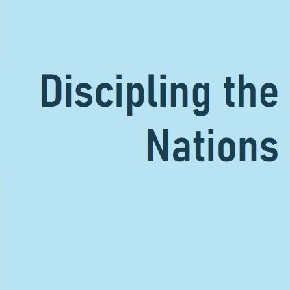 Discipling the Nations - BSN