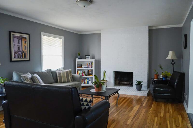 YWAM Living Room