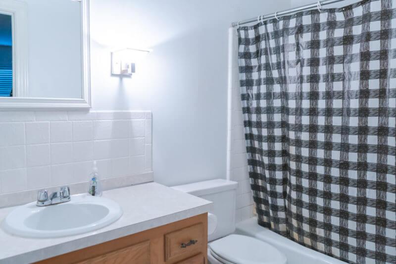 Mens Bathroom DTS YWAM Louisville